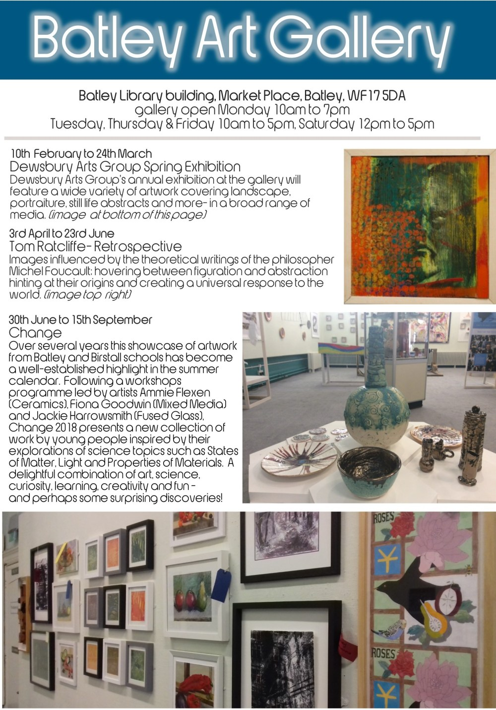 CAH gallery programme 2018 inner p2