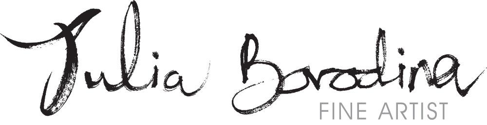 Julia Borodina Logo